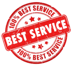 100% Best Service in 91702